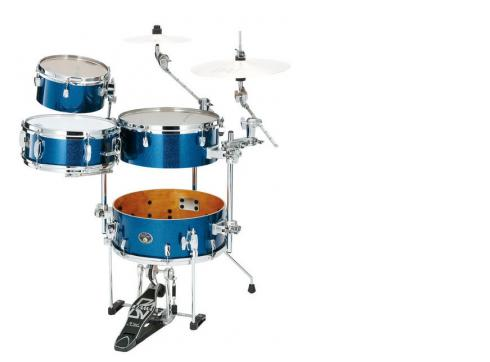 Tama Silverstar Cocktail Jam Kit ISP