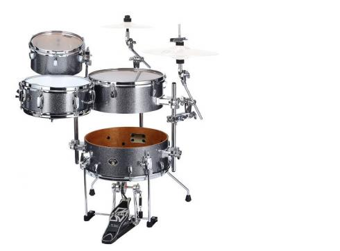 Tama Silverstar Cocktail Jam Kit GXS