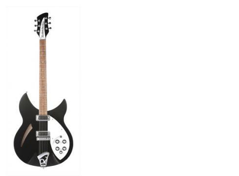 Rickenbacker 330JG