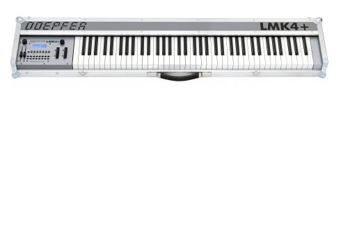 Doepfer LMK4+ 88T/GH Masterkeyboard