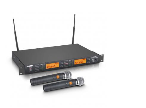 LD Systems WS 1000 G2 HHD2