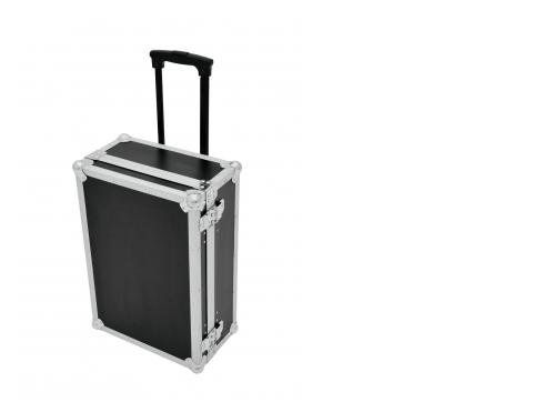 Roadinger Universal Koffer-Case mit Trolley