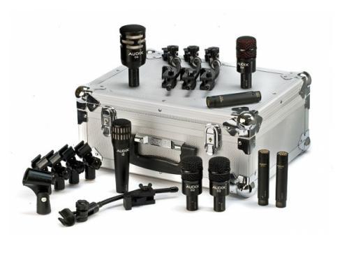 Audix DP8-Studio-Elite ST-E-8