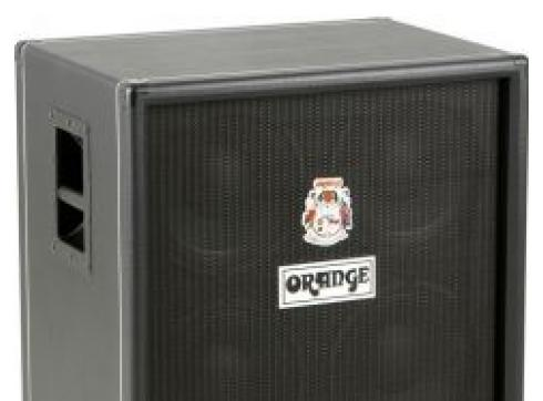 Orange OBC 410 BK