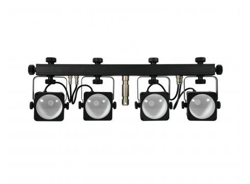 Eurolite LED KLS-50 Kompakt-Lichtset