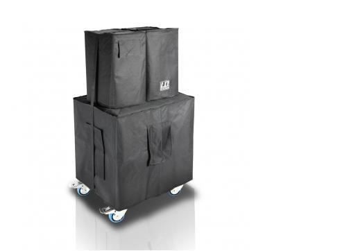 LD Systems DAVE G3 Serie - Zubehör Set für LDDAVE15G3