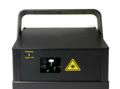 Swisslas PM-2000RGB