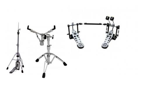 Drumcraft Hardwareset Standard