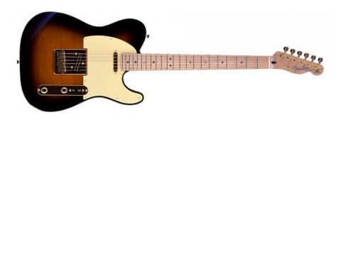 Fender Richie Kotzen Tele MN BS