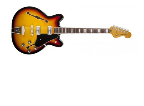 Fender Coronado RW 3TS