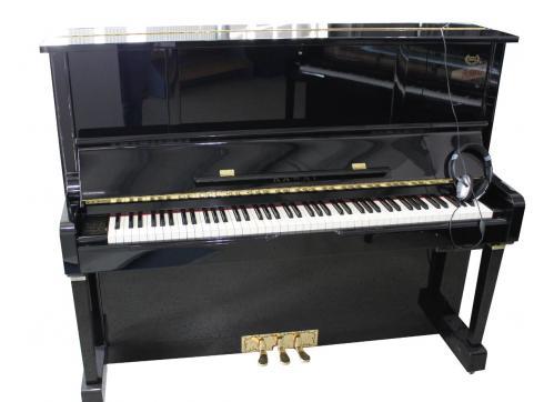 Kawai K-55 Klavier AT Silent Anytime - Ausstellungsstück