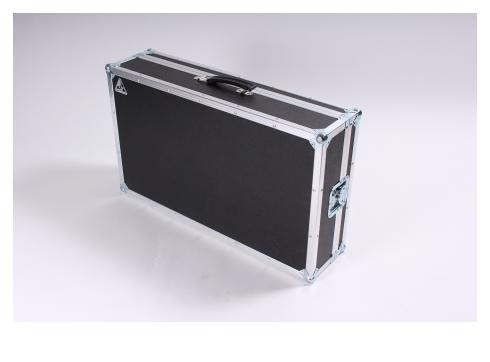 Pioneer XDJ-RX Case