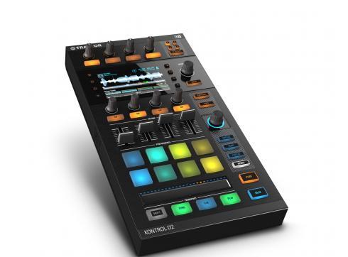Native Instruments - Traktor Kontrol D2