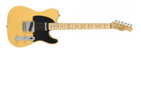 Fender Classic Player Baja TeleMN VBL