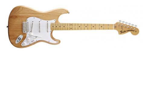 Fender Classic Series 70 Strat MN Nat