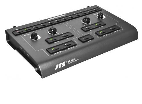 JTS IT-12D