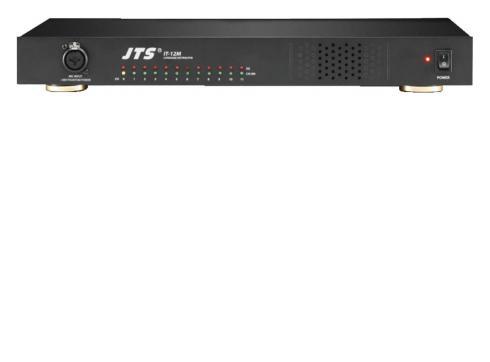 JTS IT-12M