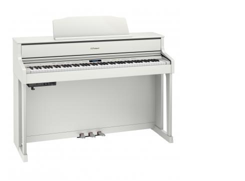 Roland HP605-WH