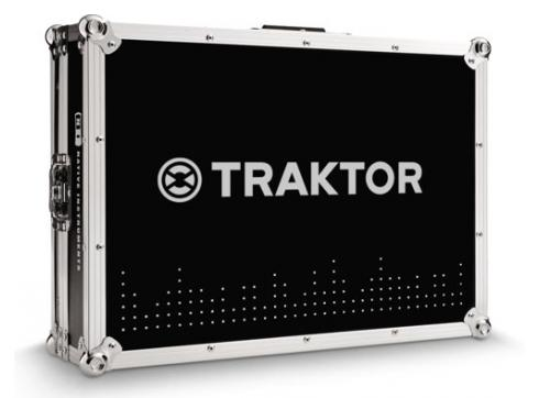 Native Instruments - Traktor Kontrol S4 / S5 Flightcase
