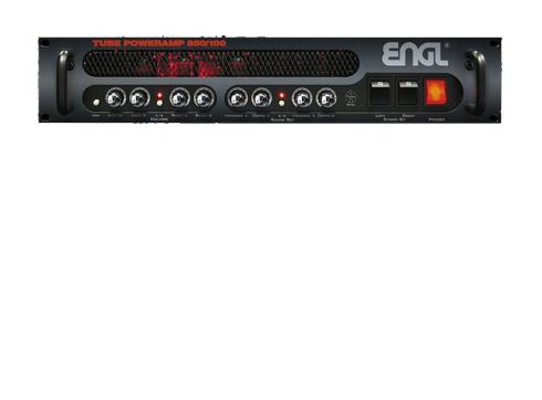 Engl Tube Poweramp E850/100