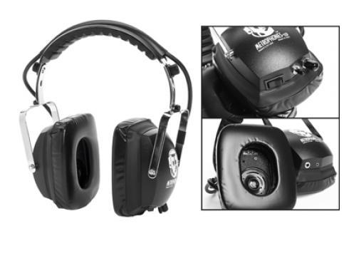 Metrophones MPD-G Kopfhörer mit LCD Metronom