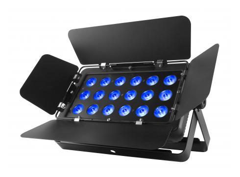 Chauvet DJ SlimBank T18 USB