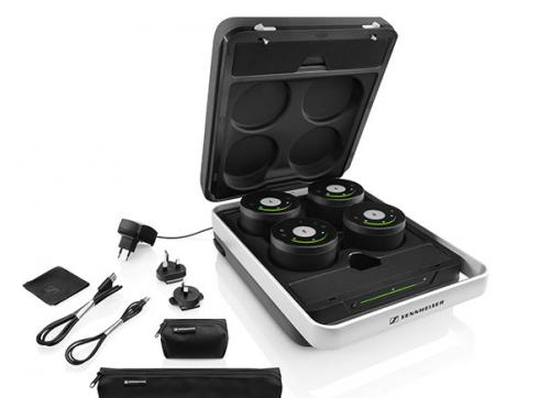 Sennheiser Teamconnect Wireless