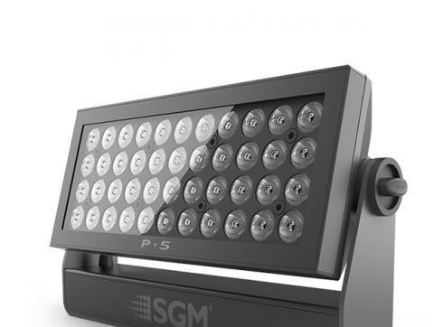 SGM P-5