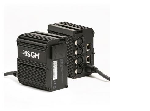 SGM A-4
