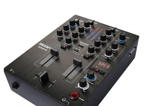 Mixars MXR-2 Mixer