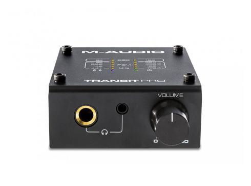 M-Audio Transite pro