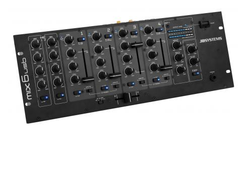 JB Systems MIX 6 USB