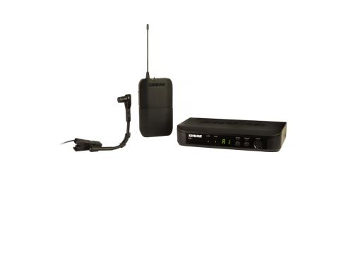 Shure BLX14/B98 S8 UHF Wireless System