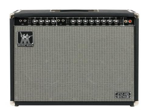 Music Man Combo 212 HD 130 Reverb