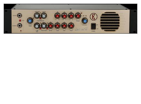 Eden WTP900
