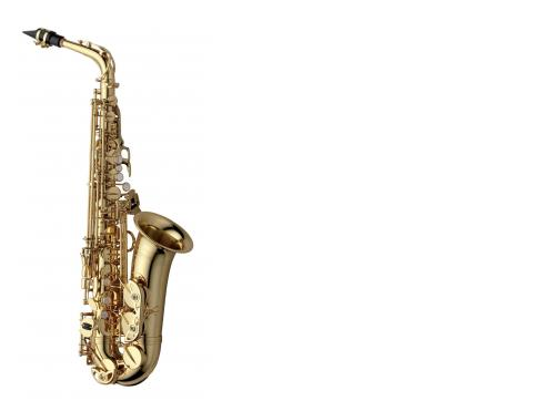 Yanagisawa A-WO1 Eb-Alt Saxophon Professional
