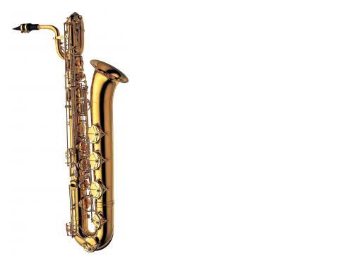 Yanagisawa B-991 Artist Eb-Bariton Saxophon Elite