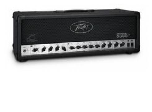 Peavey Gitarrentopteil 6505+