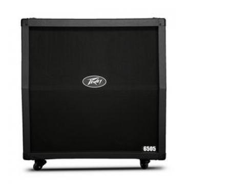 Peavey Gitarrenbox 6505 SL