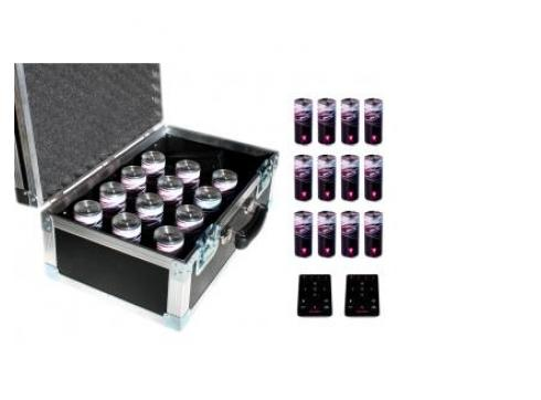 Ape Labs - LightCan Set of 12 - Tourpack