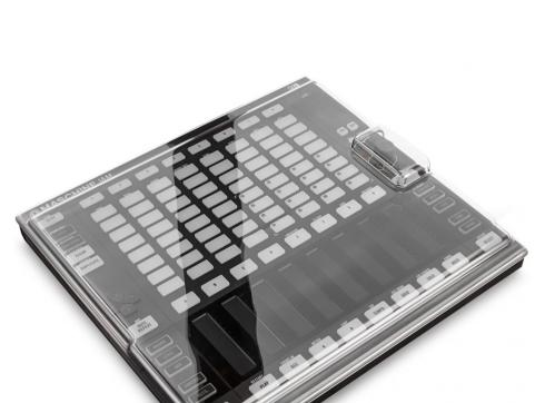 Decksaver Native Instruments Maschine Jam