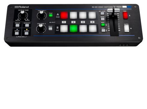 Roland V-1SDI Videomischer