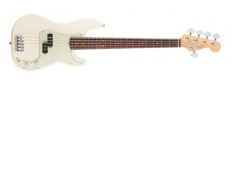 Fender AM Pro Precision Bass V RW OWT