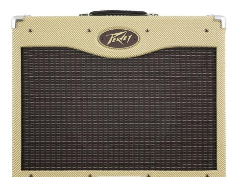 Peavey Classic Gitarrencombo 30/112 Tweed