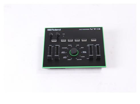 Roland Aira VT-3 - Stockclearing
