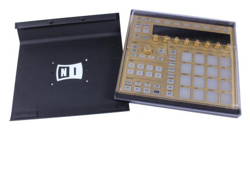Native Instruments - Maschine MK2 Gold - Stockclearing