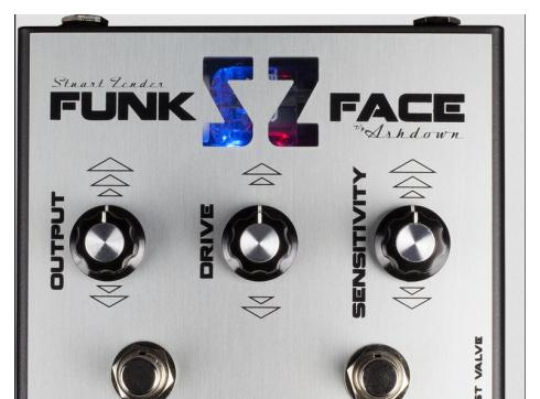 Ashdown FS-FUNK-FACE