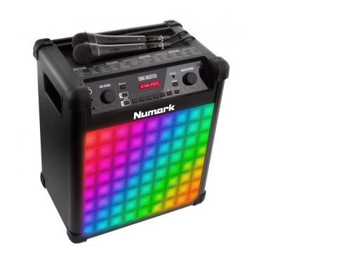 Numark Sing Master