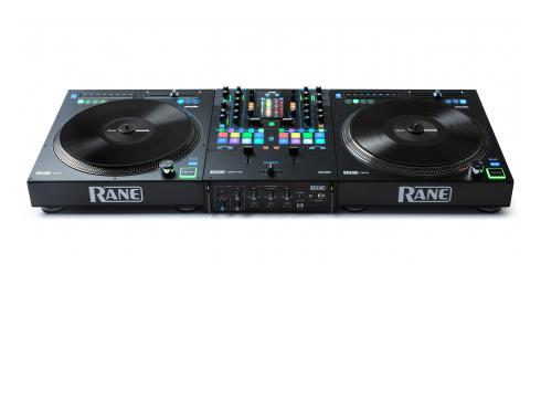 Rane DJ Seventy-Two Set