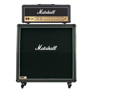 Marshall JVM410H + MR1960A